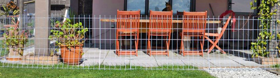 Chicken Fencing Galvanised Wire Mesh Chicken Wire