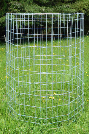 Tree Guards | Tree Protectors | Stainless Steel Fencing | Wire Mesh